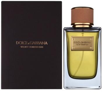 Dolce & Gabbana Velvet Tender Oud parfumovaná voda unisex 150 ml