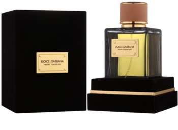 Dolce & Gabbana Velvet Tender Oud woda perfumowana unisex 150 ml