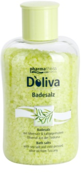 Doliva Basic Care Badesalz