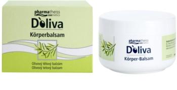 Doliva Basic Care Körper-Balsam