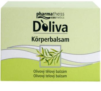 Doliva Basic Care balsam pentru corp