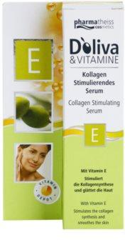 Doliva Basic Care ser pentru stimularea colagenului cu vitamina E