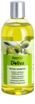 Doliva Basic Care ošetřující šampon