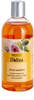 Doliva Basic Care shampoing régénérant