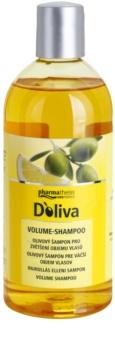 Doliva Basic Care šampón pre zväčšenie objemu