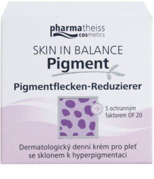 Doliva Skin In Balance Pigment dermatologický krém pro pleť s hyperpigmentací