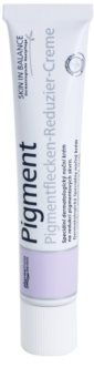Doliva Skin In Balance Pigment dermatologische Nachtcreme zur Reduktion von Pigmentflecken