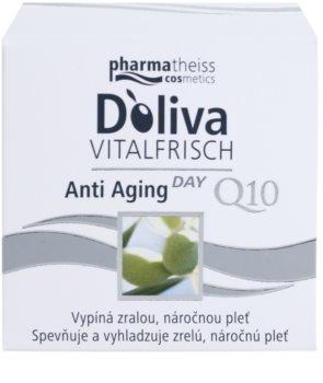 Doliva Vitalfrisch Q10 crema de día antienvejecimiento