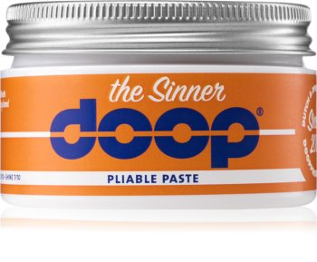 Doop The Sinner Styling Paste for Hair
