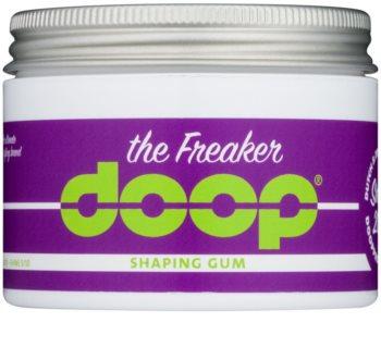 Doop The Freaker goma modeladora para cabelo
