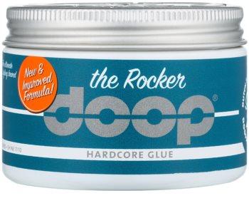 Doop The Rocker Fixierkleber für maximale Festigkeit