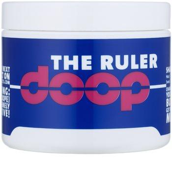 Doop The Ruler oblikovalna pasta za lase