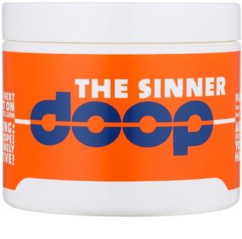 Doop The Sinner gel modelator pentru coafura par