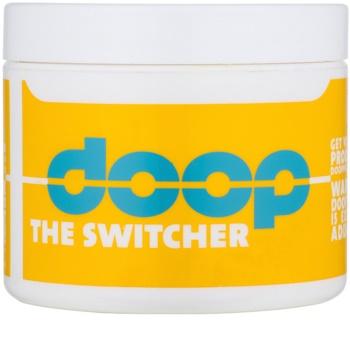 Doop The Switcher Modelerende Klei