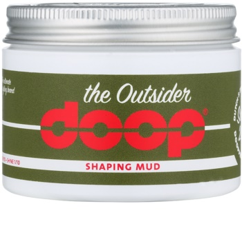Doop The Outsider Моделююча глина для волосся