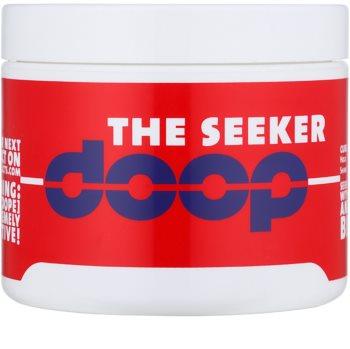Doop The Seeker oblikovalni kit za lase