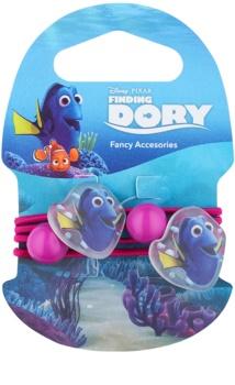 Dory Fancy Accessories elásticos para cabelo coloridos