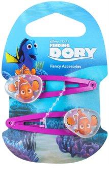 Dory Fancy Accessories Gekleurde Haarspelden