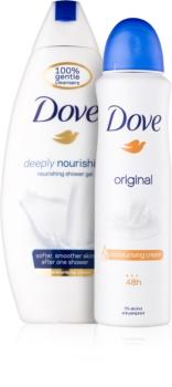 Dove Original косметичний набір I.