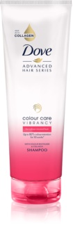 Dove Advanced Hair Series Colour Care Shampoo For Colored Hair