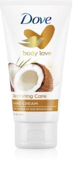 Dove Original crema de maini pentru piele uscata