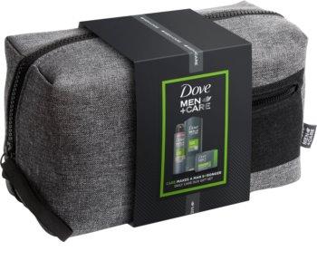 Dove Men+Care Extra Fresh косметичний набір IV.