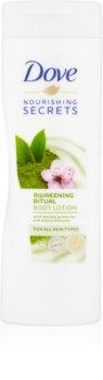 Dove Nourishing Secrets Awakening Ritual lait corporel traitant