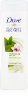 Dove Nourishing Secrets Awakening Ritual latte corpo trattante