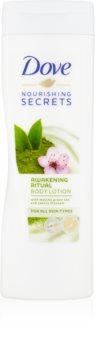 Dove Nourishing Secrets Awakening Ritual mlijeko za njegu tijela