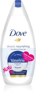 Dove Deeply Nourishing Cosmetic Set II.
