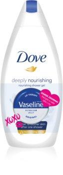 Dove Deeply Nourishing Kosmetik-Set  II.