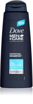 Dove Men+Care Anti Dandruff Shampoo gegen Schuppen für Herren