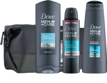 Dove Men+Care Clean Comfort coffret II.
