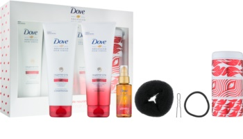 Dove Advanced Hair Series Regenerate Nourishment Kosmetik-Set  I.