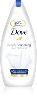 Dove Original Nourishing Shower Gel