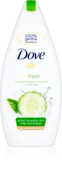 Dove Go Fresh Fresh Touch nährendes Duschgel