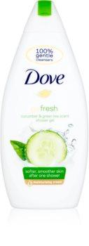 Dove Go Fresh Fresh Touch vyživujúci sprchový gél