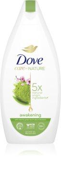 Dove Nourishing Secrets Awakening Ritual gel douche rafraîchissant