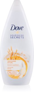 Dove Nourishing Secrets Indulging Ritual Creamy Shower Gel