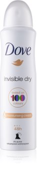 Dove Invisible Dry spray anti-perspirant 48 de ore