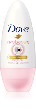 Dove Invisible Care Floral Touch antiperspirant roll-on brez alkohola