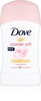 Dove Powder Soft anti-transpirant solide 48h