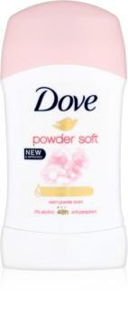 Dove Powder Soft Antiperspirant Stick 48h
