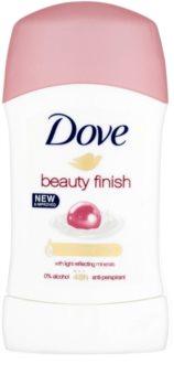 Dove Beauty Finish Antiperspirant 48 Std.