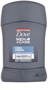 Dove Men+Care Cool Fresh Antiperspirant Stick 48h