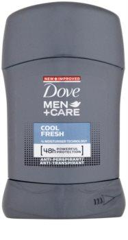 Dove Men+Care Cool Fresh antitraspirante solido 48 ore