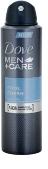 Dove Men+Care Cool Fresh dezodorant antiperspirant v spreji 48h