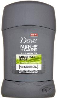 Dove Men+Care Elements Anti transpirant 48h