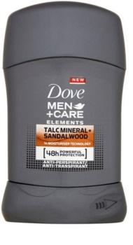 Dove Men+Care Elements στερεό αντιιδρωτικό 48 ώρες