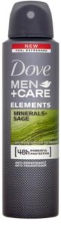 Dove Men+Care Elements Antitranspirant Deospray 48 Std.